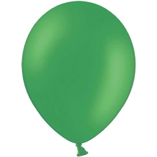 """Balony """"Celebration Pastel"""", zielony szmaragdowy, 12"""", 100 szt"""