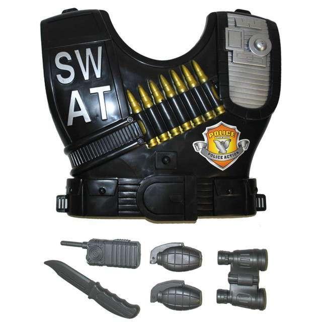 """Zestaw """"SWAT"""", FunnyFashion"""