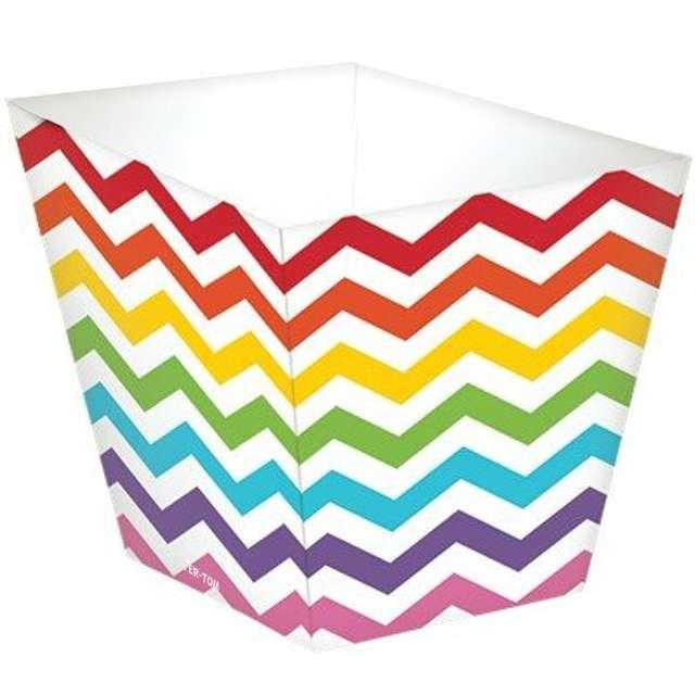 """Foremki na słodycze """"Treat Cups Minis Rainbow"""", 36 szt"""