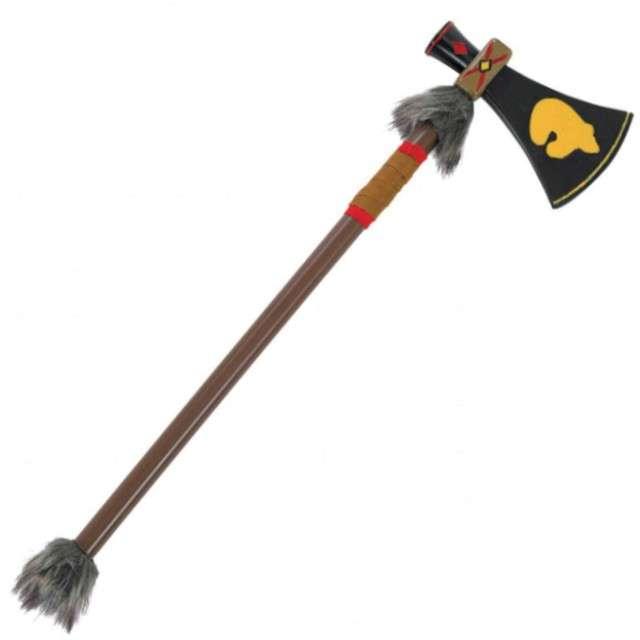 "Broń ""Topór Indiański Tomahawk"", AMSCAN, 50 cm"