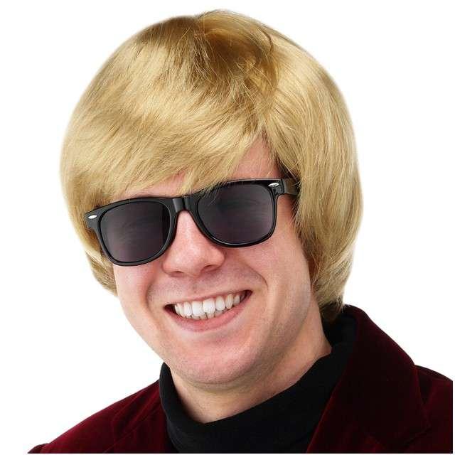 "Peruka party ""Elton John"", FOLAT"