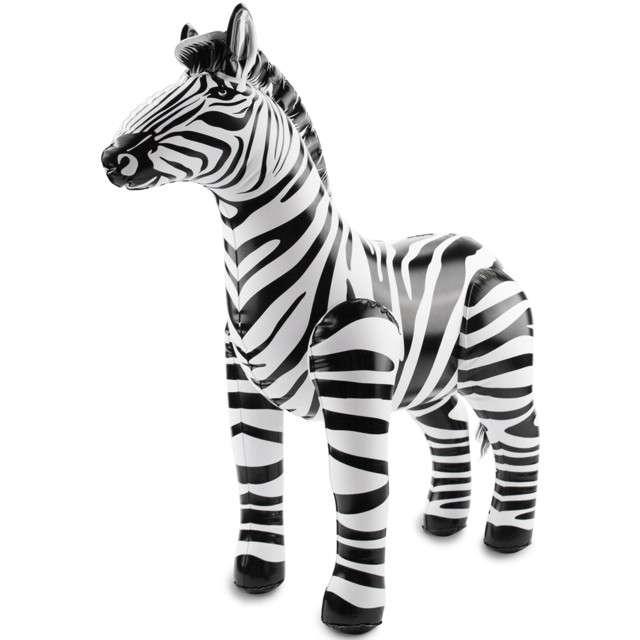 "Dmuchaniec ""Zebra"", FOLAT, 60 cm"