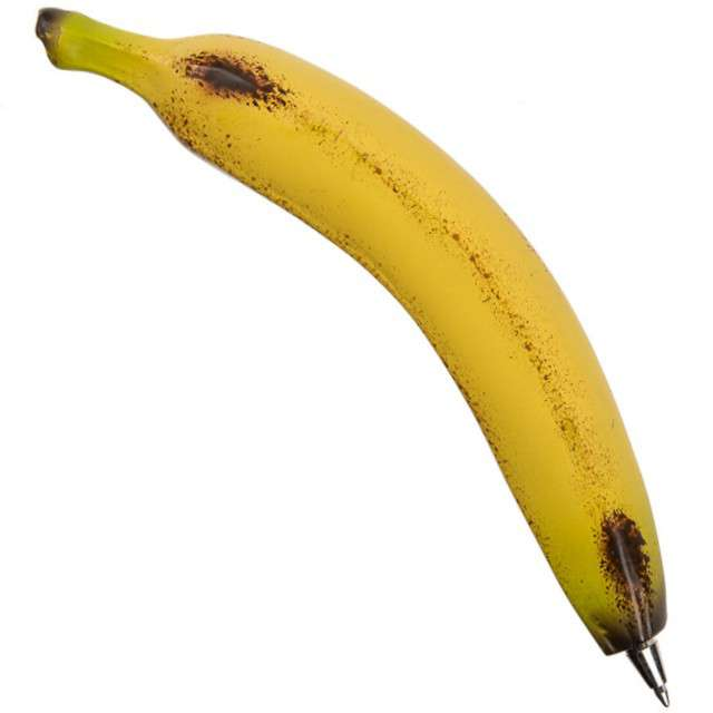 "Długopis ""Banan"", OOTB"