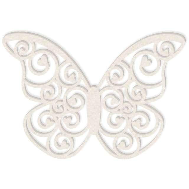 """Scrapki beermata """"Motyl Virgo"""", 90x62 mm"""