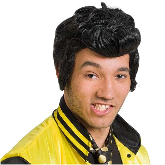 "Peruka party ""Młody Elvis"", FOLAT"