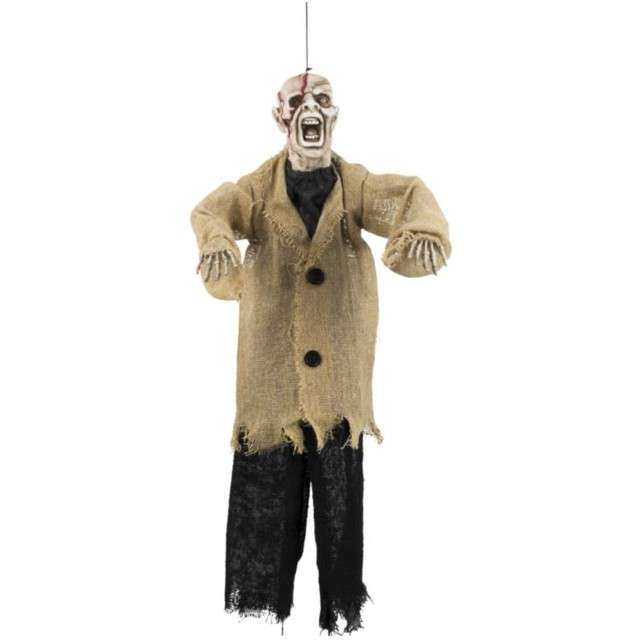 """Dekoracja wisząca """"Zombie"""", BOLAND, 50 cm"""