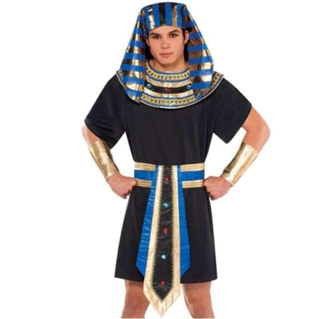 "Strój dla dorosłych ""Faraon - Król Egiptu"", AMSCAN, rozm. M/L"