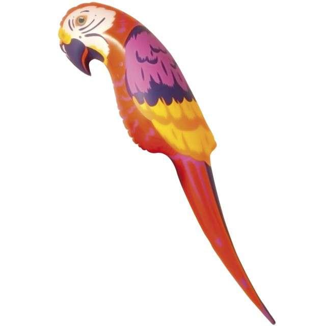 "Dmuchaniec ""Papuga"", SMIFFYS, 116 cm"
