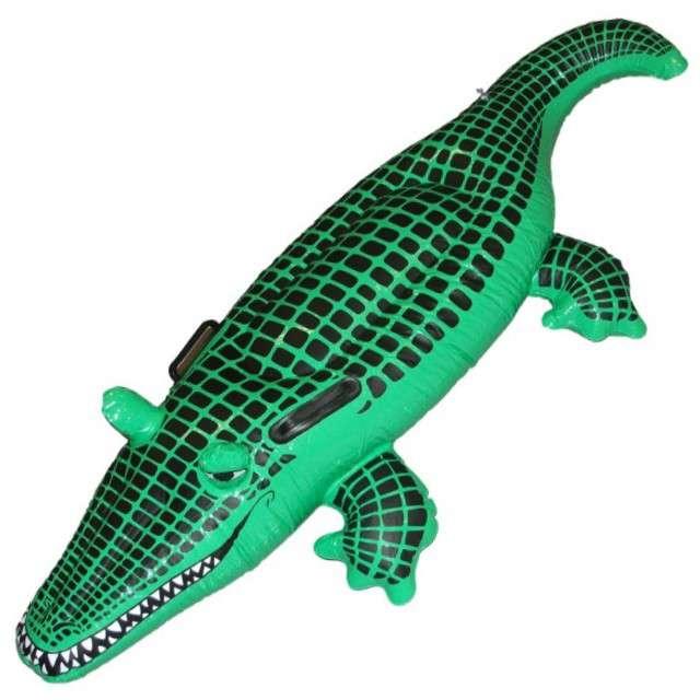 "Dmuchaniec ""Krokodyl"", SMIFFYS, 140 cm"