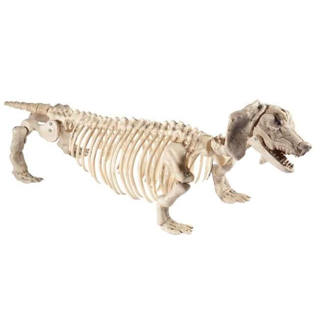 """Dekoracja """"Szkielet Psa"""", SMIFFYS, 55 cm"""