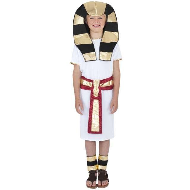 """Strój dla dzieci """"Faraon - Król Egiptu"""", SMIFFYS, rozm. M"""
