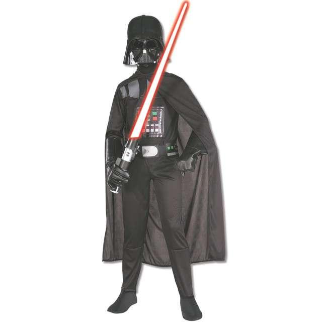 """Strój dla dzieci """"Darth Vader"""", RUBIES, rozm. 134/140 cm"""