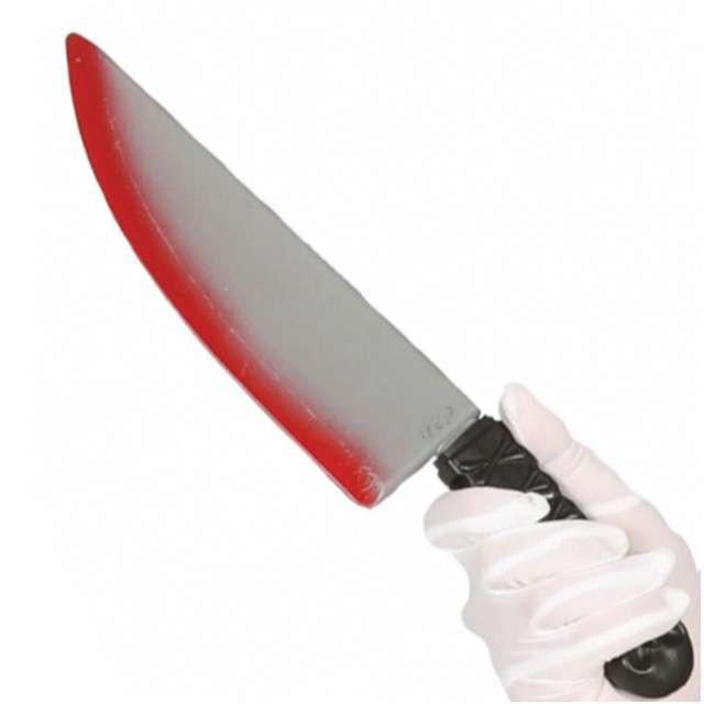 """Nóż """"Zakrwawiony"""", GUIRCA, 37 cm"""