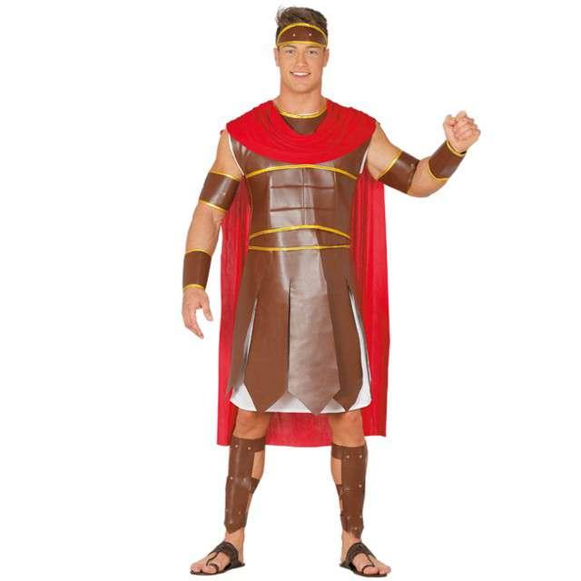 """Strój dla dorosłych """"Gladiator"""", GUIRCA, rozm. S/M"""