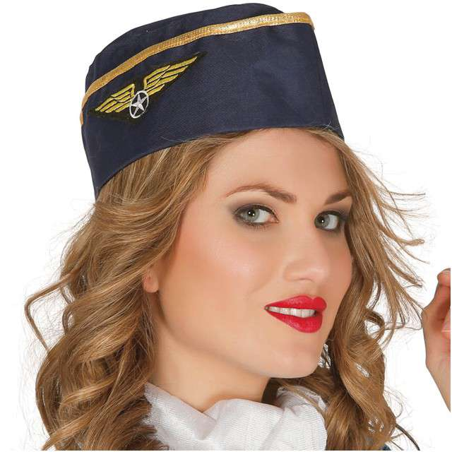 "Czapka ""Stewardessa"", GUIRCA"