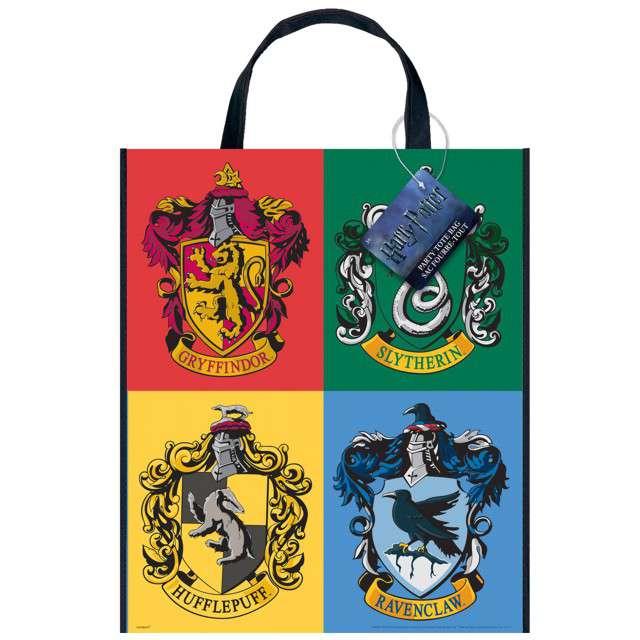 "Torebka prezentowa ""Harry Potter"", UNIQUE, 33 x 28 cm"