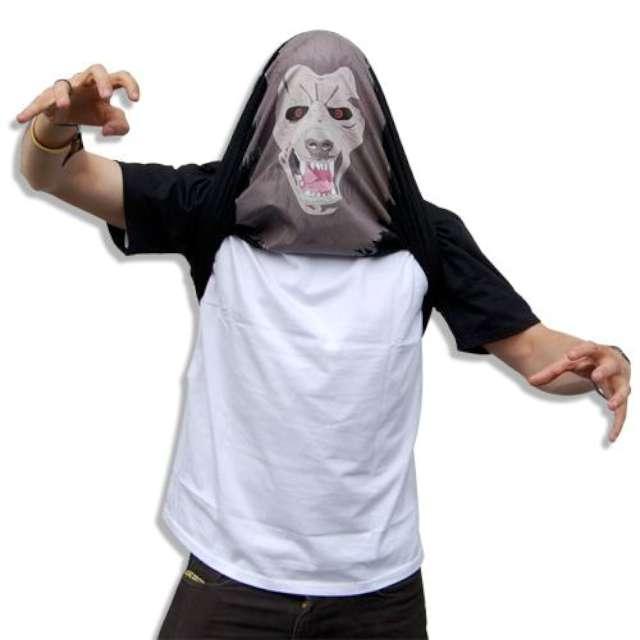 """Strój dla dorosłych """"Koszulka wilkołaka"""", Kemiś, roz. M"""