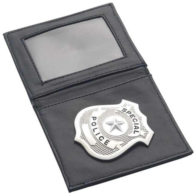 Odznaka Policjanta z portfelem, SMIFFYS
