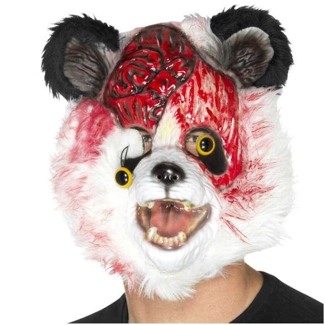 """Maska """"Panda Zombie"""", SMIFFYS, eva"""