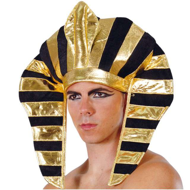 "Czapka ""Faraon - Król Egiptu"", GUIRCA, rozm. uniw."