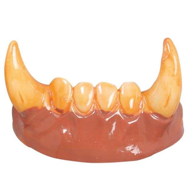 Zęby Wilkołaka, GUIRCA