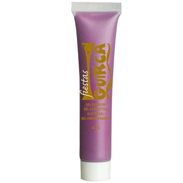 """Make-up party """"Farba do Makijażu"""", liliowa, GUIRCA, 20 ml"""
