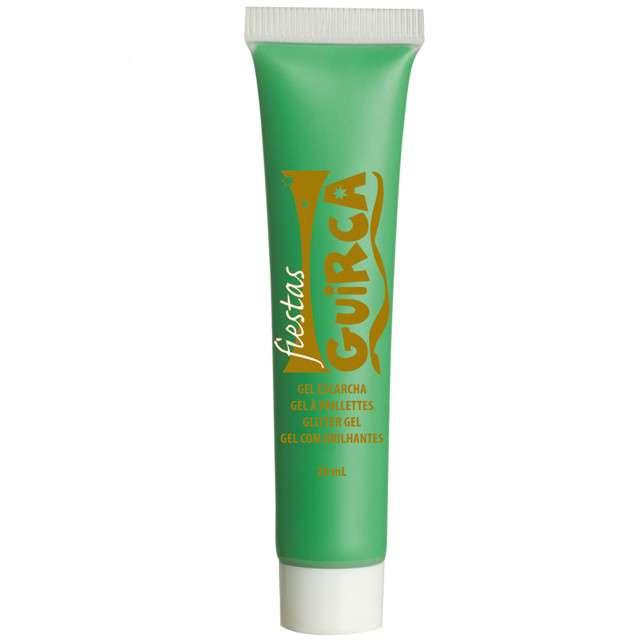 """Make-up party """"Farba do Makijażu"""", zielona jasna, GUIRCA, 20 ml"""