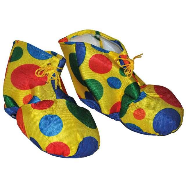 Nakładki na buty Klauna FunnyFashion
