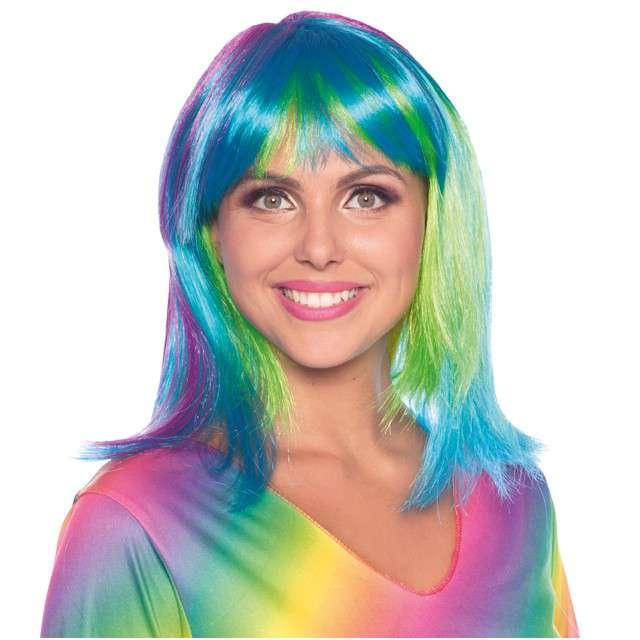 """Peruka party """"Neon"""", FOLAT"""