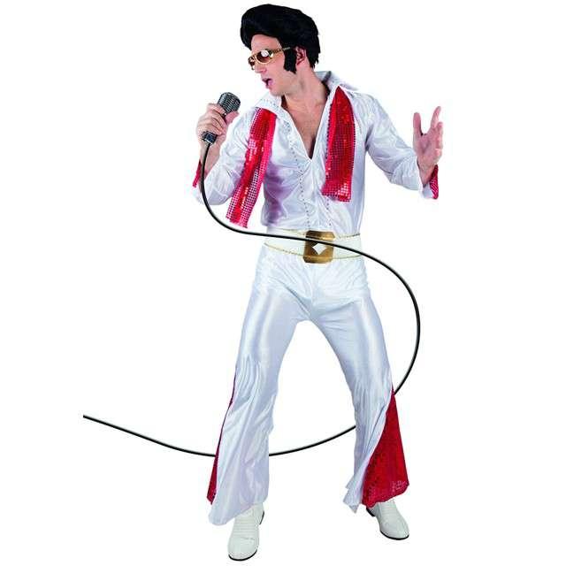 "Strój dla dorosłych ""Elvis Presley"", BOLAND, rozm. 50/52"