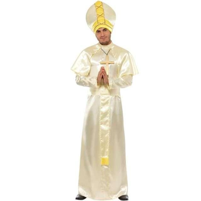 """Strój dla dorosłych """"Papież"""", SMIFFYS, rozm. M"""
