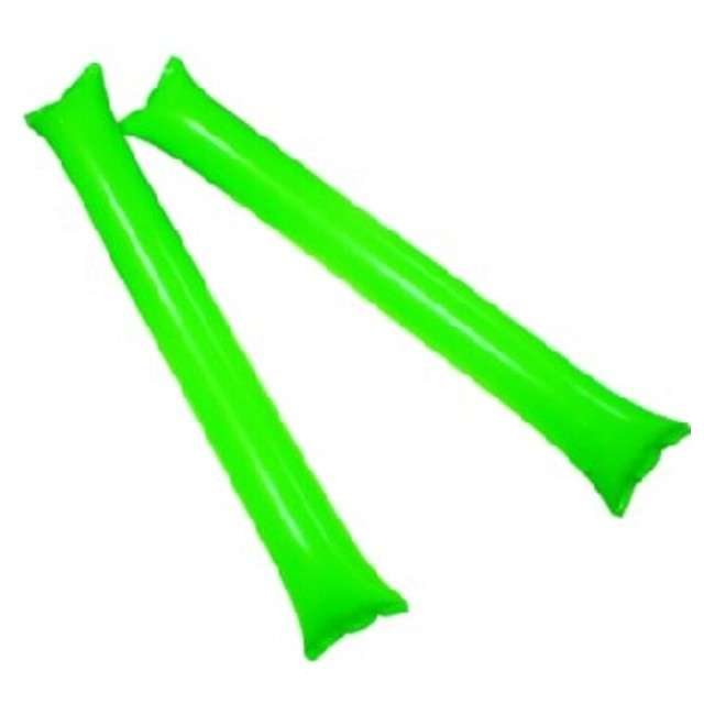 Dmuchaniec Bang Bang, zielony, 2 szt