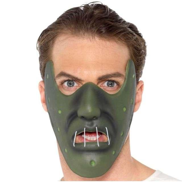 """Maska """"Hannibal"""", plastikowa, SMIFFYS"""