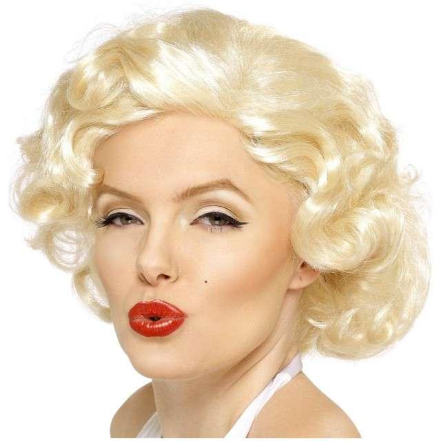"Peruka party ""Marilyn Monroe"", SMIFFYS"