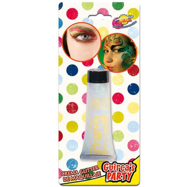 "Make-up party ""Brokat"", opalizujący, GUIRCA, 20 ml"