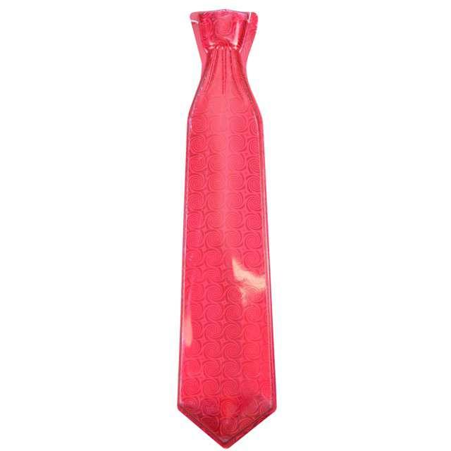 """Krawat """"Classic Party"""", czerwony, ARPEX"""