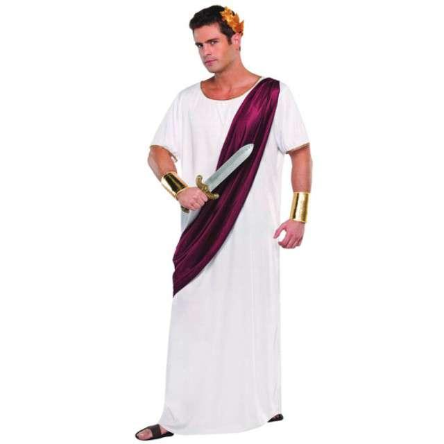 """Strój dla dorosłych """"Rzymianin - Cezar"""", AMSCAN, rozm. M/L"""