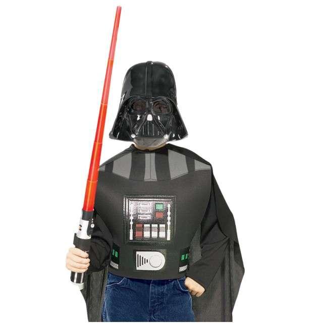 """Strój dla dzieci """"Darth Vader"""", RUBIES, rozm. 4-6 lat"""