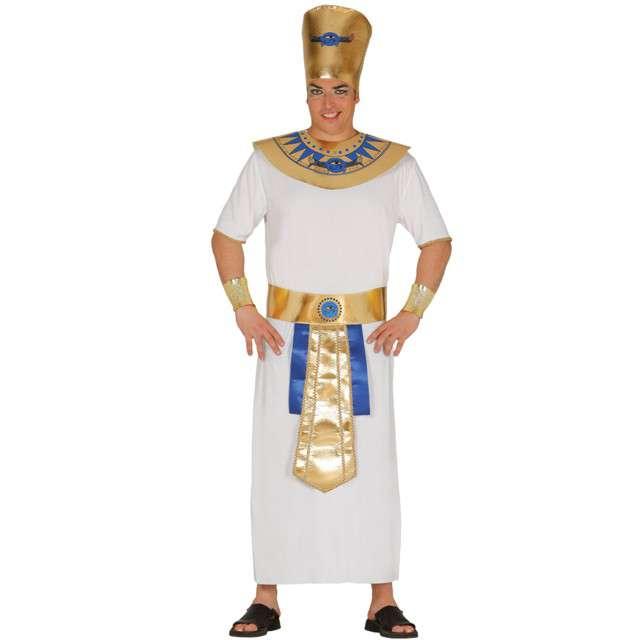 "Strój dla dorosłych ""Faraon - Król Egiptu"", GUIRCA, rozm. M"