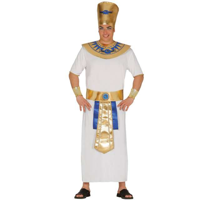 "Strój dla dorosłych ""Faraon - Król Egiptu"", GUIRCA, rozm. XL"