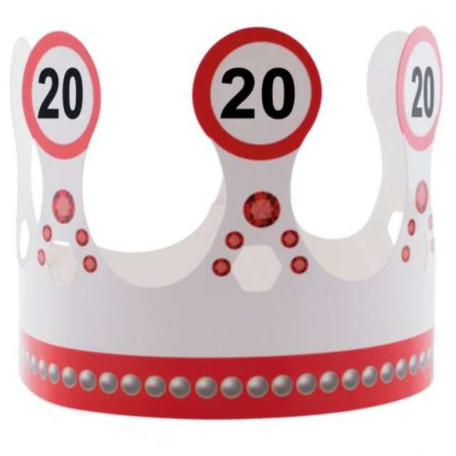 "Korona party ""20 Traffic Birthday"", Funny Fashion"