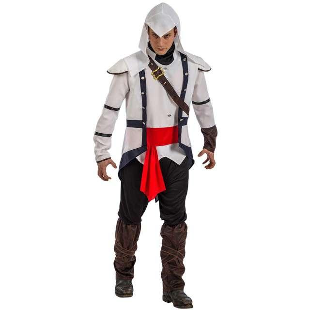 "Strój dla dorosłych ""Assassin Creed"", Carnival Toys, rozm. M/L"