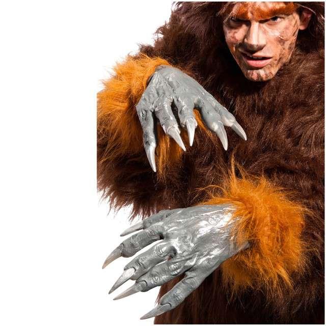 "Rękawiczki ""Monstrum Mr. Hyde"", Carnival Toys"