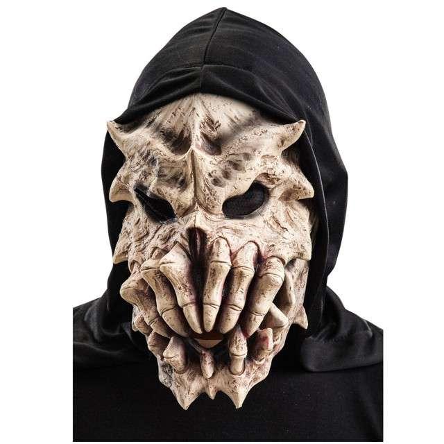 """Maska """"Bestia z kości"""", lateksowa, Carnival Toys"""