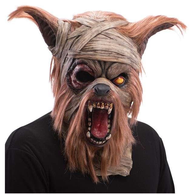 "Maska ""Wilkołak"", lateksowa, Carnival Toys"
