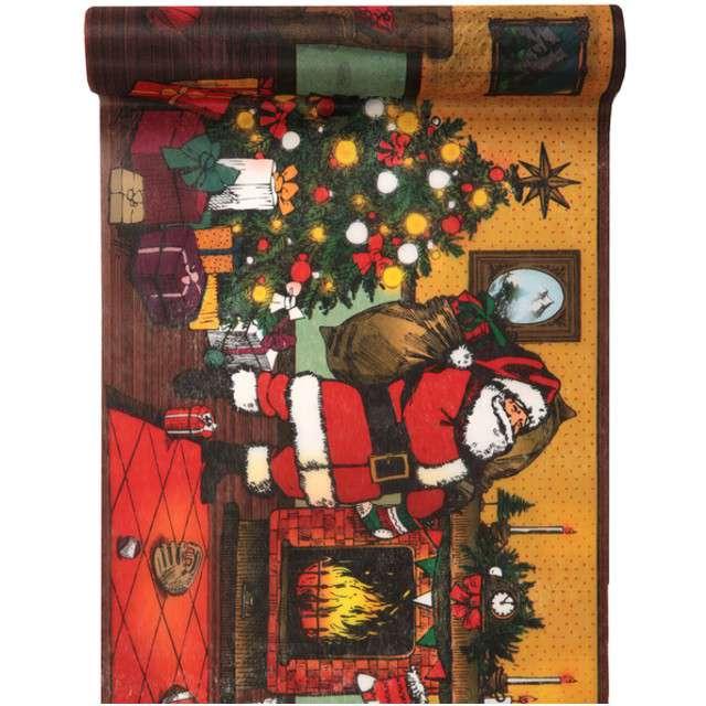 "Bieżnik ""Christmas Time"", SANTEX, 500 x 30 cm"