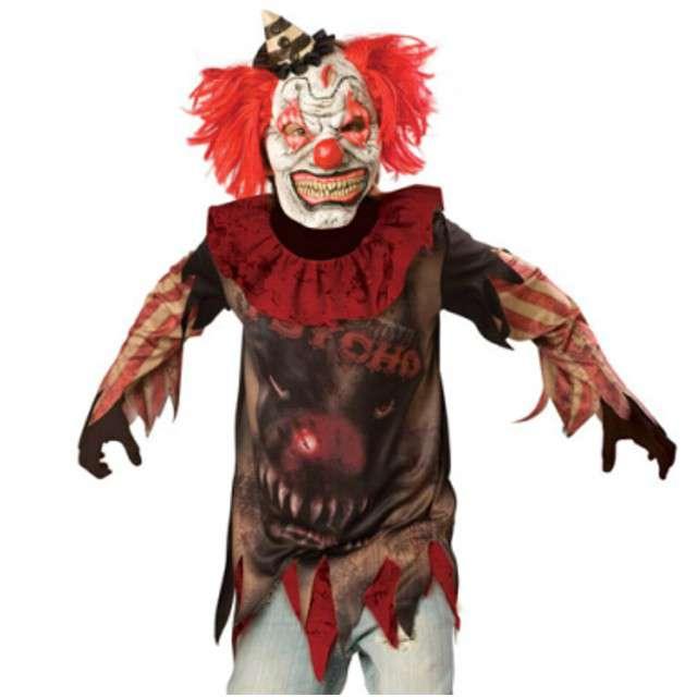 """Strój dla dzieci """"Klaun Psychopata"""", AMSCAN, rozm. 10-12 lat"""