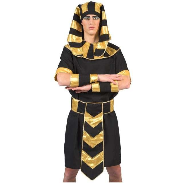 """Strój dla dorosłych """"Faraon"""", FunnyFashion, rozm. M"""