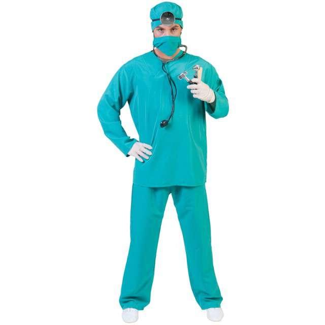 """Strój dla dorosłych """"Chirurg"""", FunnyFashion, rozm. XL"""