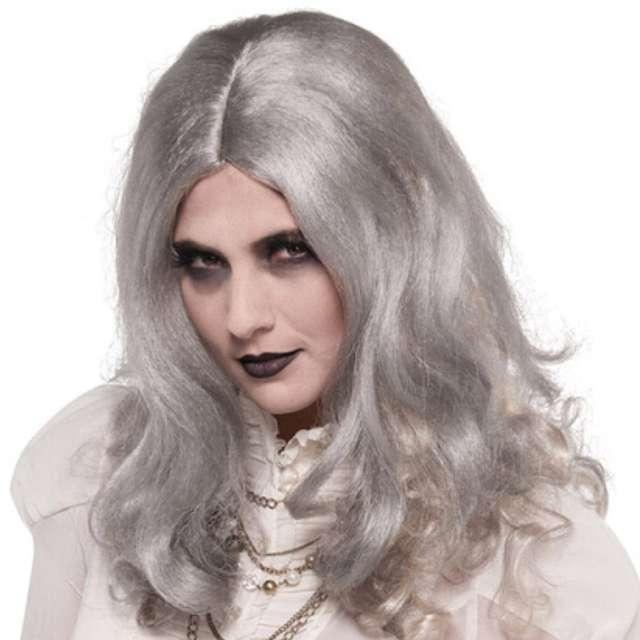 "Peruka party ""Kobieta Zombie"", AMSCAN"